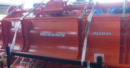 BRIGHTON YJ255GL ROTARY HOE
