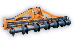 FALC Fresa GL3500 Rotary Tiller  |  Suit 100 – 160hp Tractors