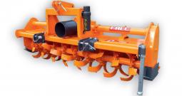FALC Fresa D2100 Rotary Tiller | Suit 60 – 100hp Tractors