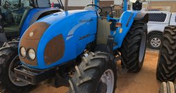 LANDINI POWERFARM 75 4WD ROPS TRACTOR WITH CANOPY