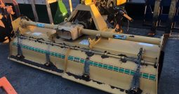 COSMO 2.5MTR TPL ROTARY HOE