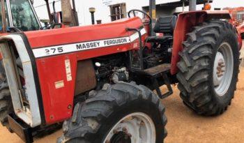 MASSEY FERGUSON 275 ROPS TRACTOR full