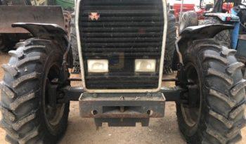 MASSEY FERGUSON 3680 4WD CAB TRACTOR full