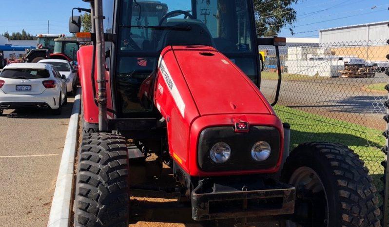MASSEY FERGUSON 5435 CAB TRACTOR full