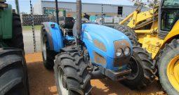 LANDINI TECHNOFARM 75 4WD ROPS TRACTOR WITH CANOPY